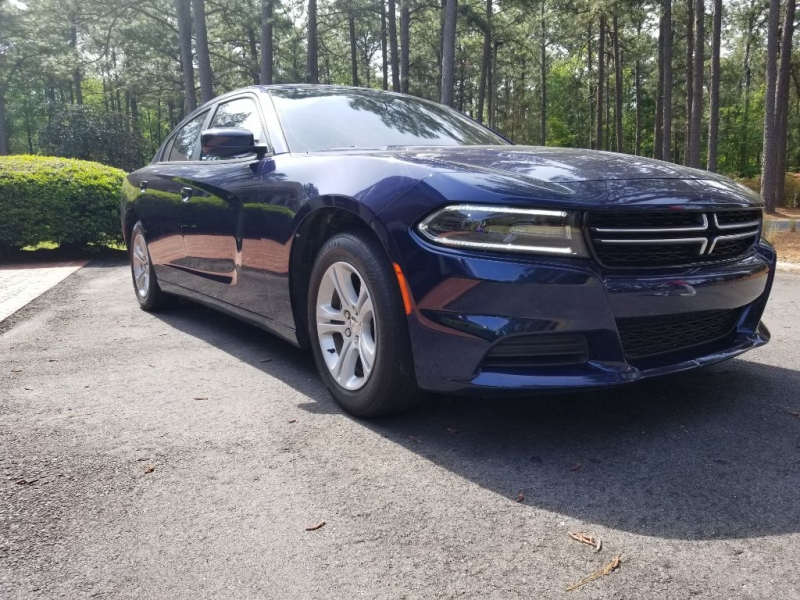 DODGE CHARGER 2015 price $199