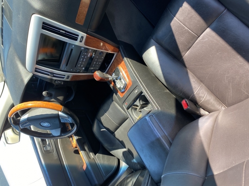 CADILLAC STS 2011 price Call for Pricing.