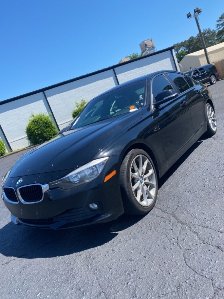 BMW 320 2014 price Call for Pricing.
