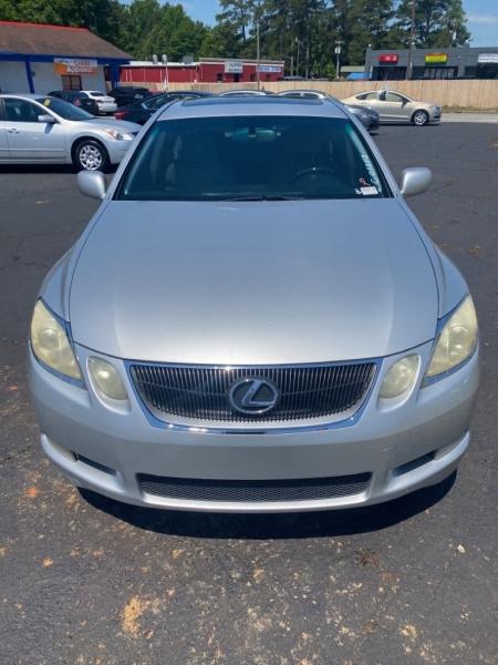 LEXUS GS 2007 price $16,995