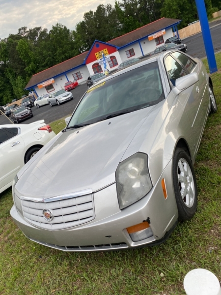 CADILLAC CTS 2006 price Call for Pricing.