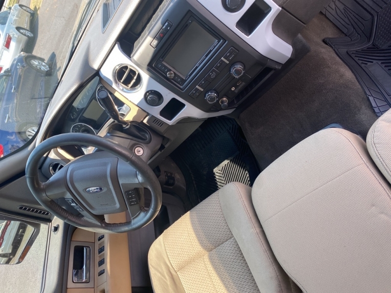 FORD F150 2011 price $17,595