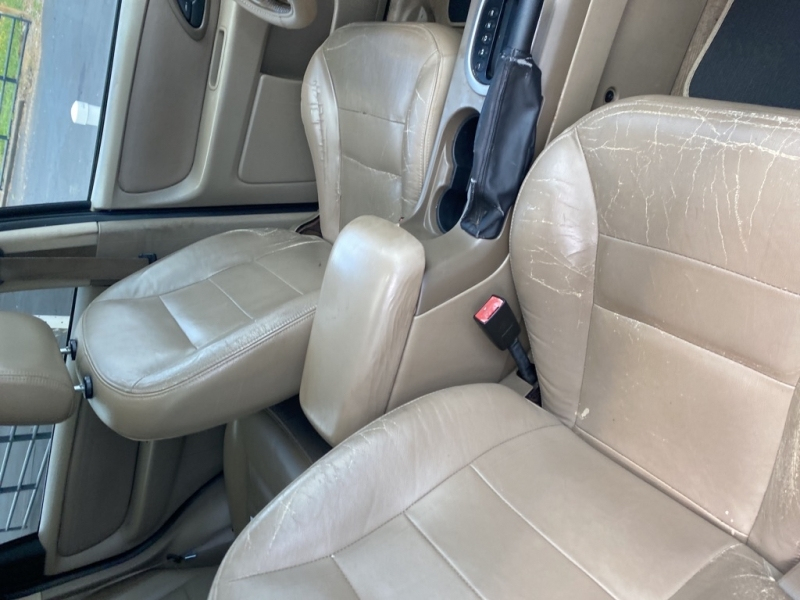 FORD ESCAPE 2006 price Call for Pricing.