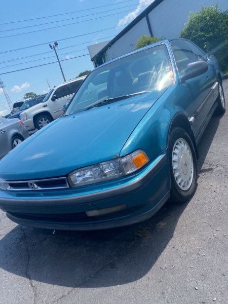 HONDA ACCORD 1991 price Call for Pricing.