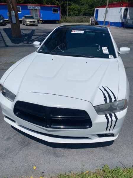 DODGE CHARGER 2014 price Call for Pricing.