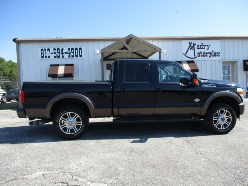 FORD F250 2016 price $41,150