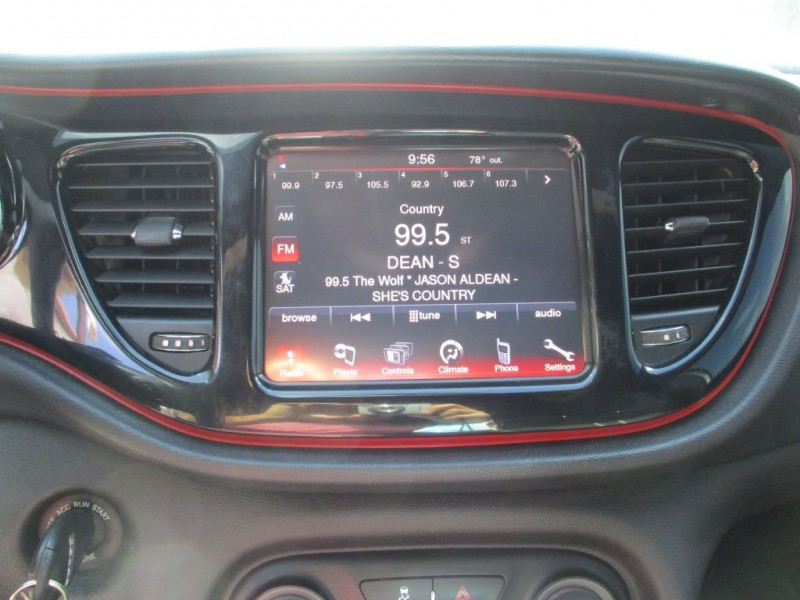 DODGE DART 2014 price $8,950