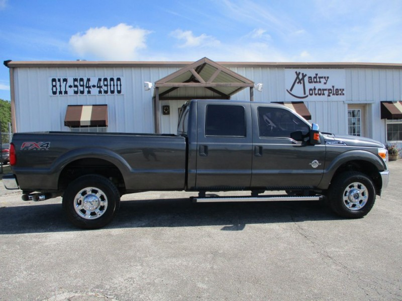 FORD F350 2016 price $36,750
