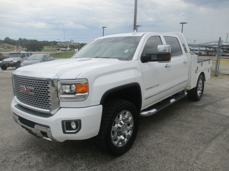 GMC SIERRA 2015 price $40,150