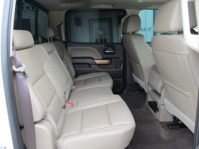 CHEVROLET SILVERADO 2500 2018 price $50,250