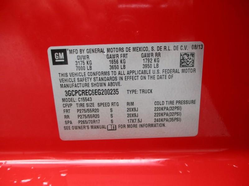 CHEVROLET SILVERADO 1500 2014 price $19,950