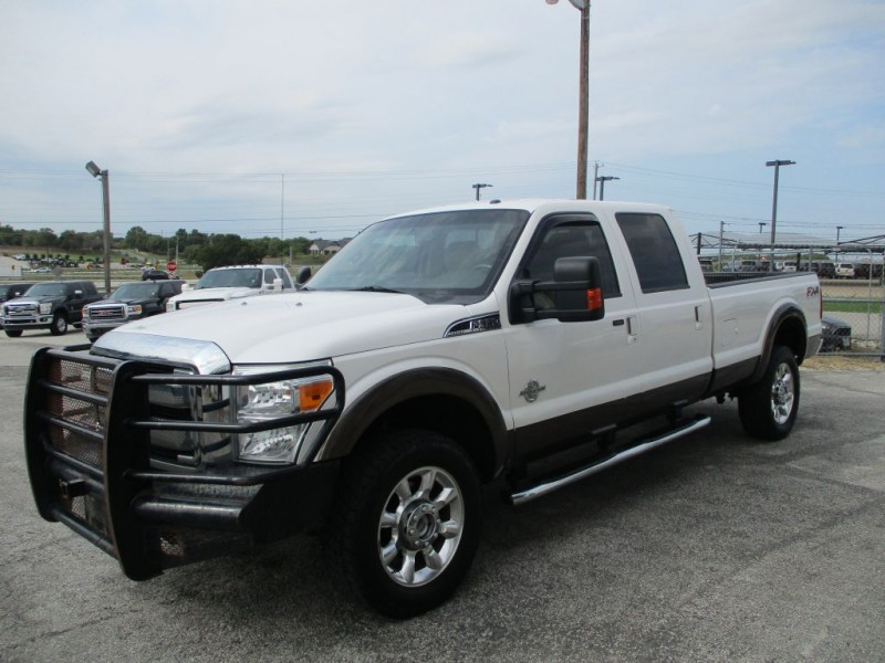 FORD F350 2015 price $30,750