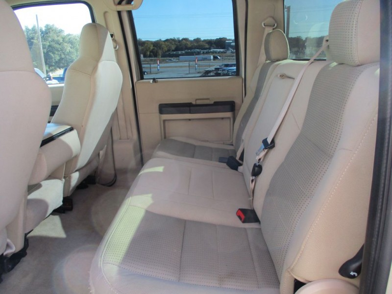 FORD F250 2009 price $21,950