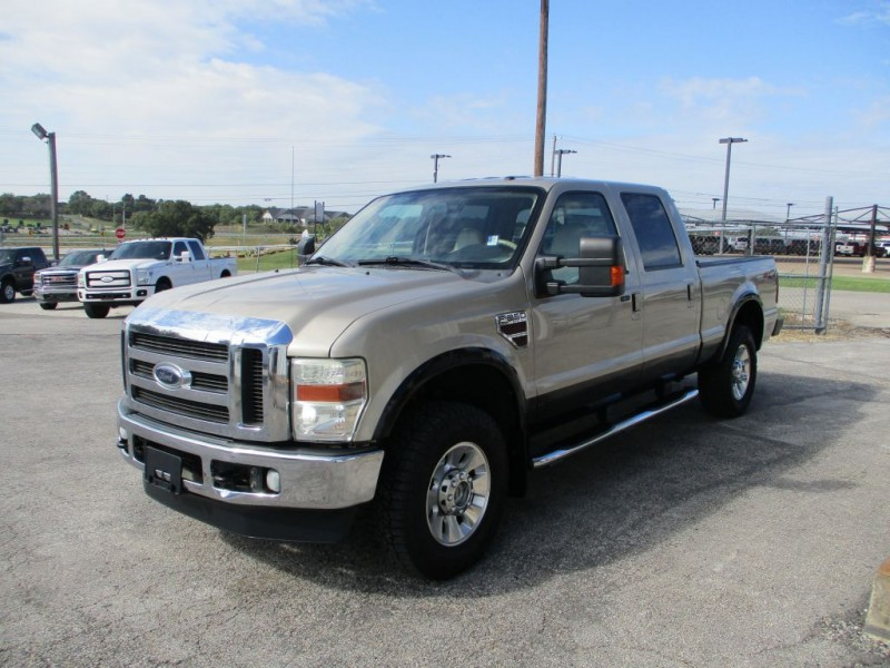 FORD F250 2010 price $23,950