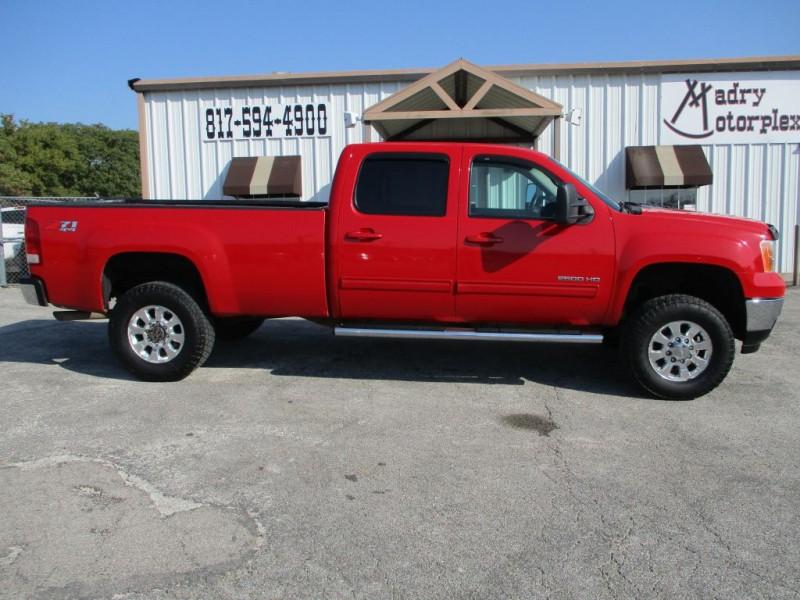GMC SIERRA 2500 2012 price $16,950