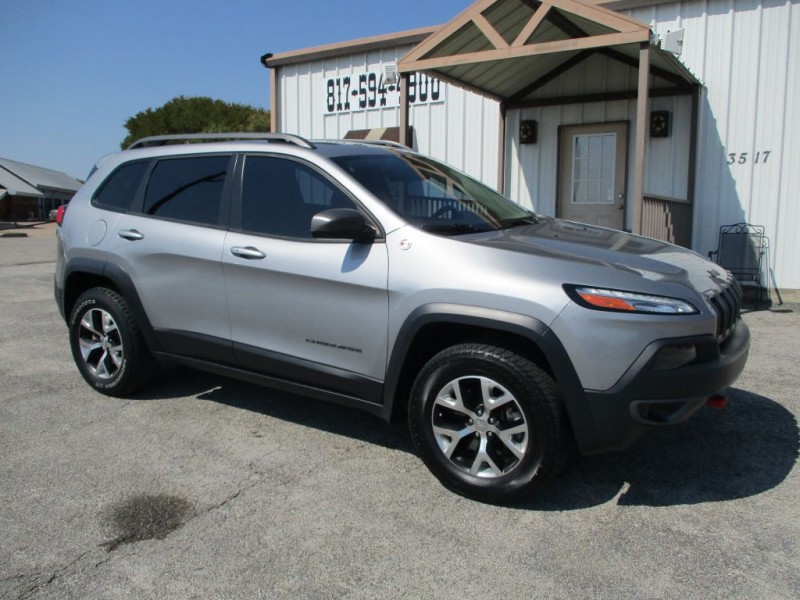 JEEP CHEROKEE 2015 price $19,950