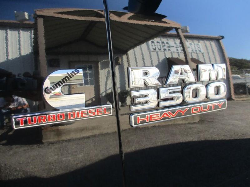 RAM 3500 2016 price $36,950