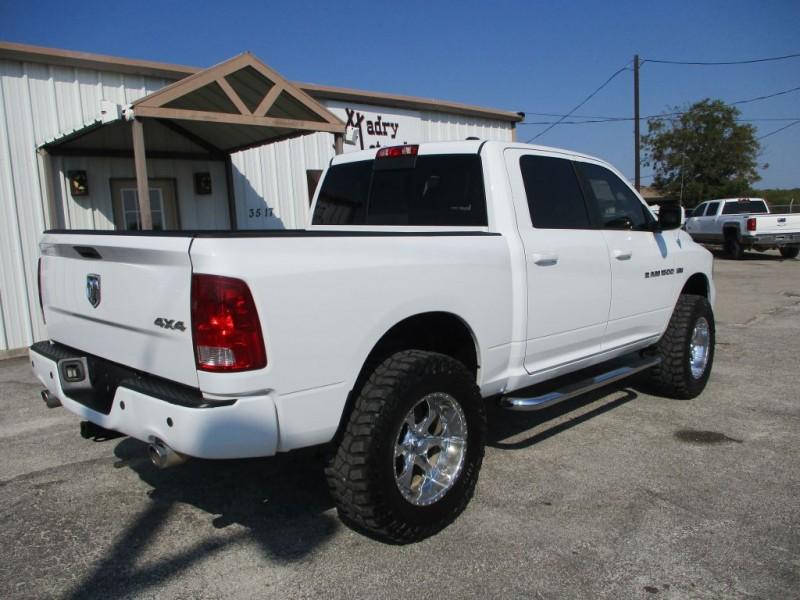 DODGE RAM 1500 2011 price $17,950
