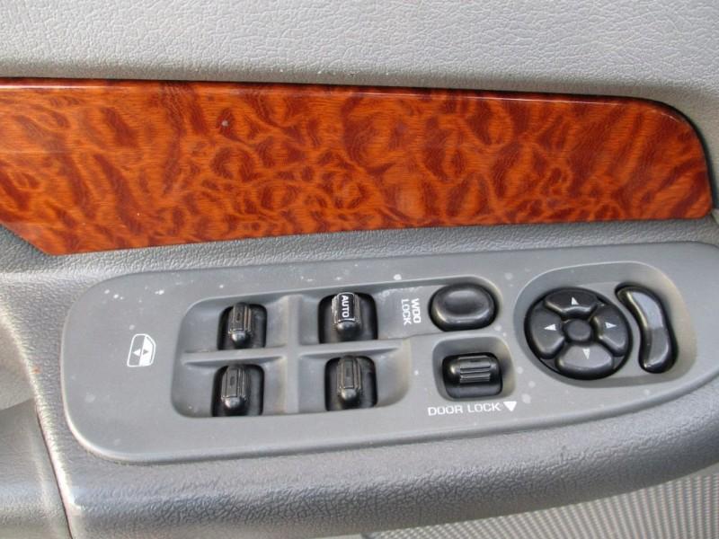 DODGE RAM 3500 2006 price $12,950