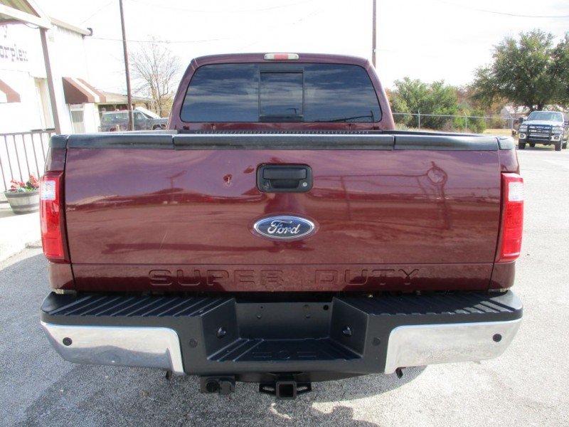 FORD F250 2011 price $23,255
