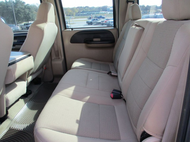 FORD F250 2007 price $15,400