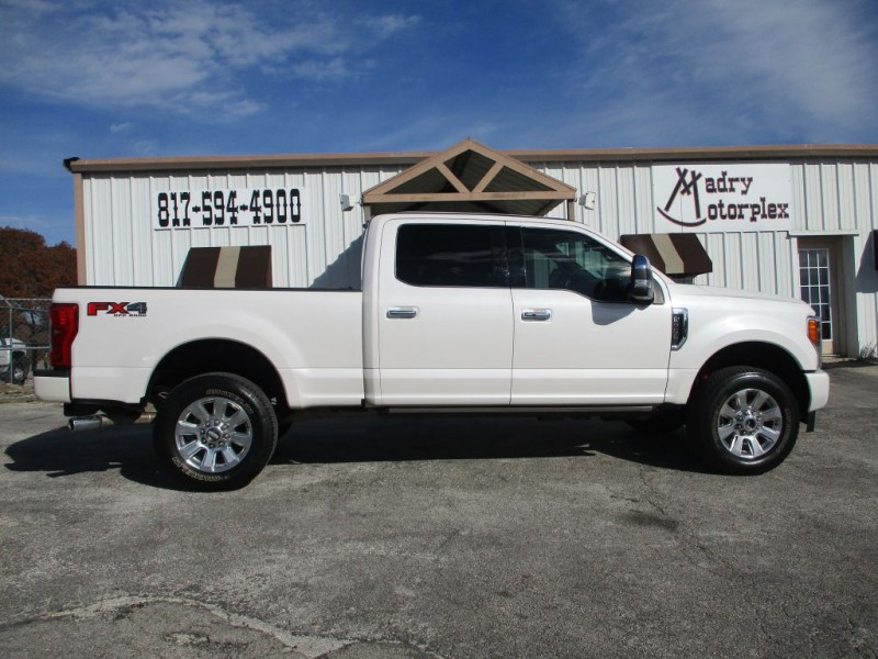 FORD F250 2017 price $49,000