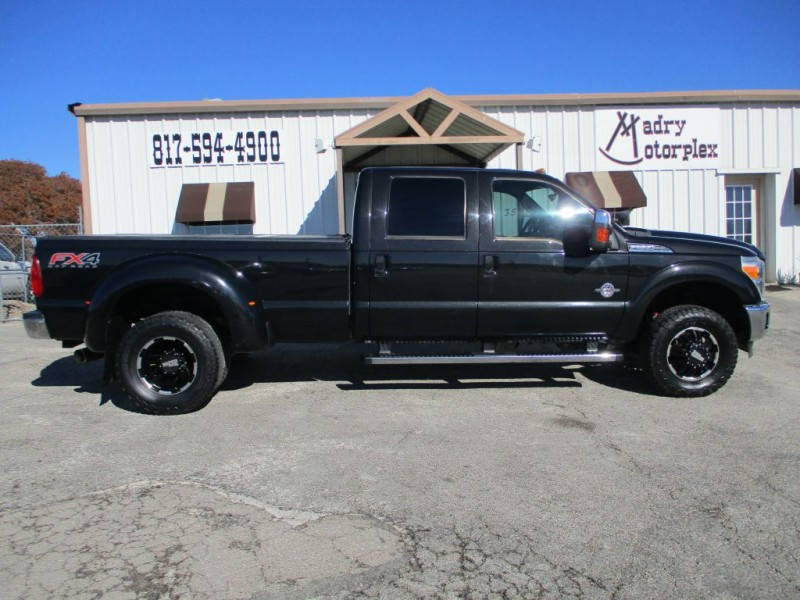 FORD F350 2012 price $29,950