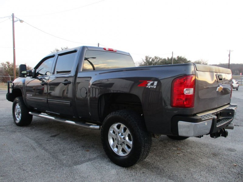 CHEVROLET SILVERADO 2500 2011 price $21,950