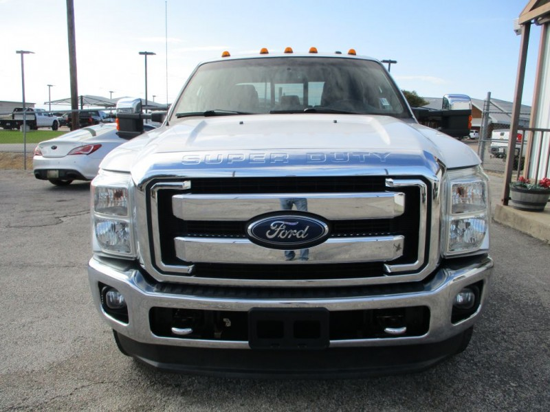 FORD F350 2013 price $30,950