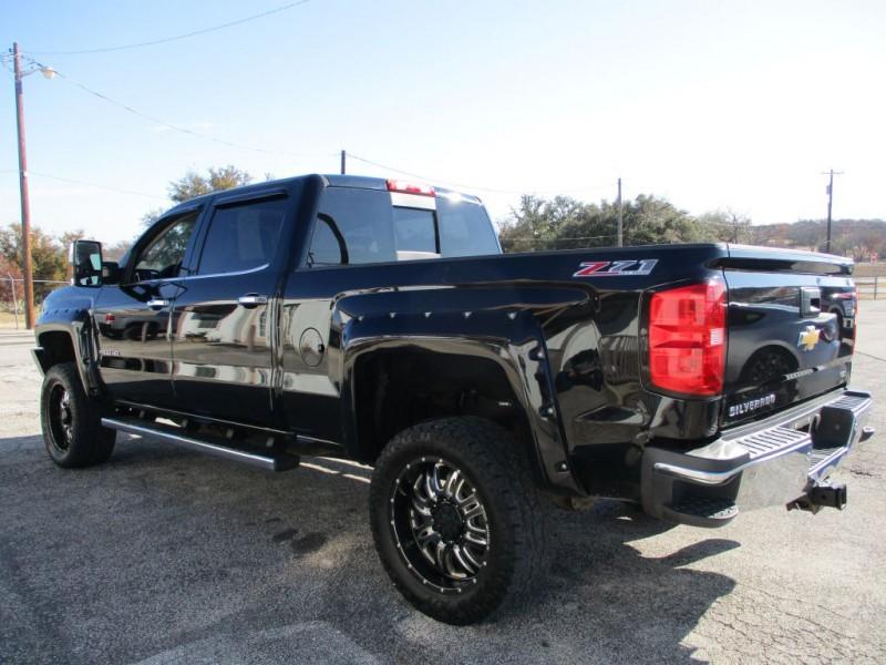 CHEVROLET SILVERADO 2500 2015 price $39,950
