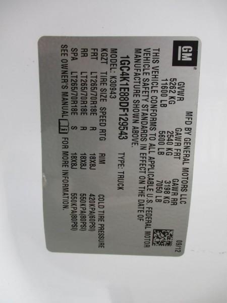 CHEVROLET SILVERADO 3500 2013 price $30,950