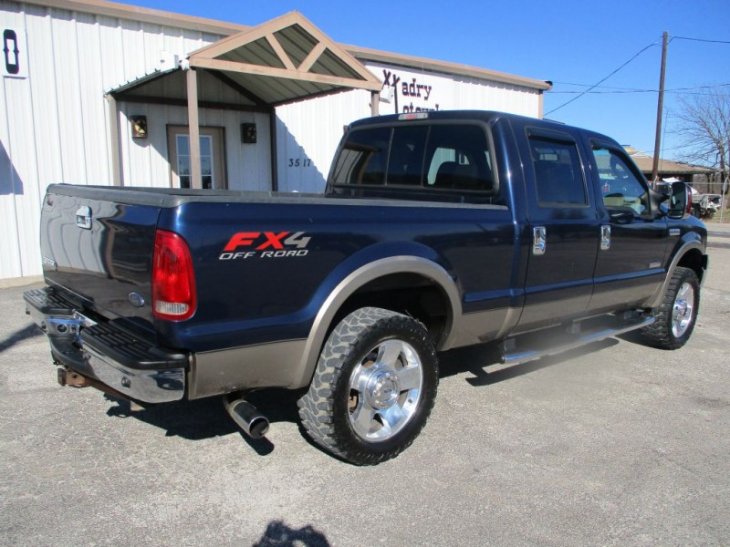 FORD F250 2007 price $15,950