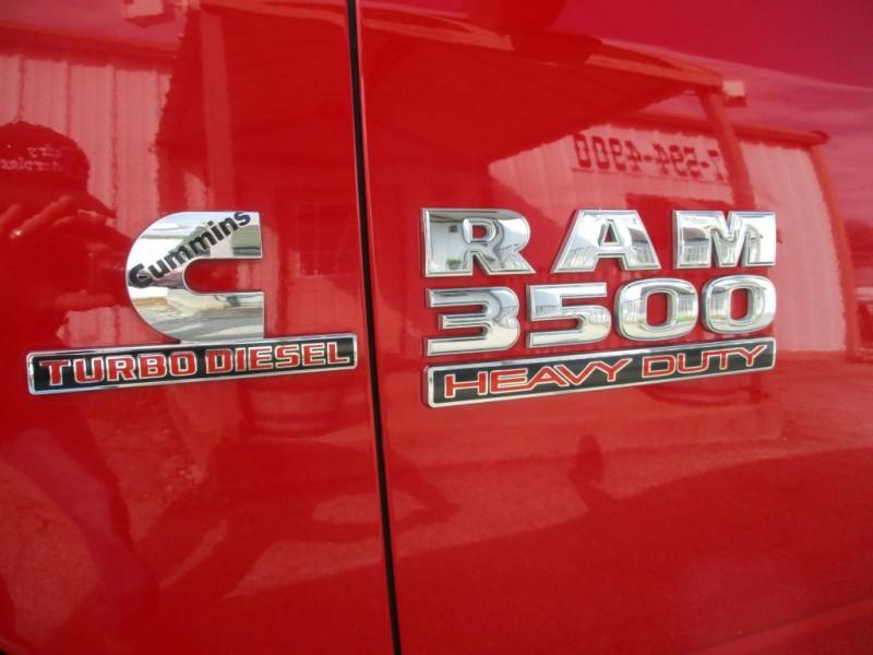 RAM 3500 2017 price $43,950
