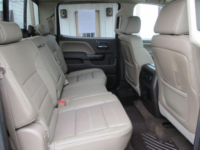 GMC SIERRA 2015 price $36,950