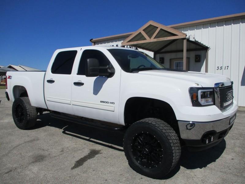GMC SIERRA 2011 price $17,950