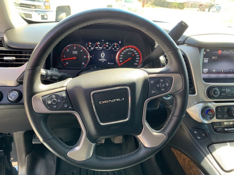 GMC YUKON 2015 price $33,500