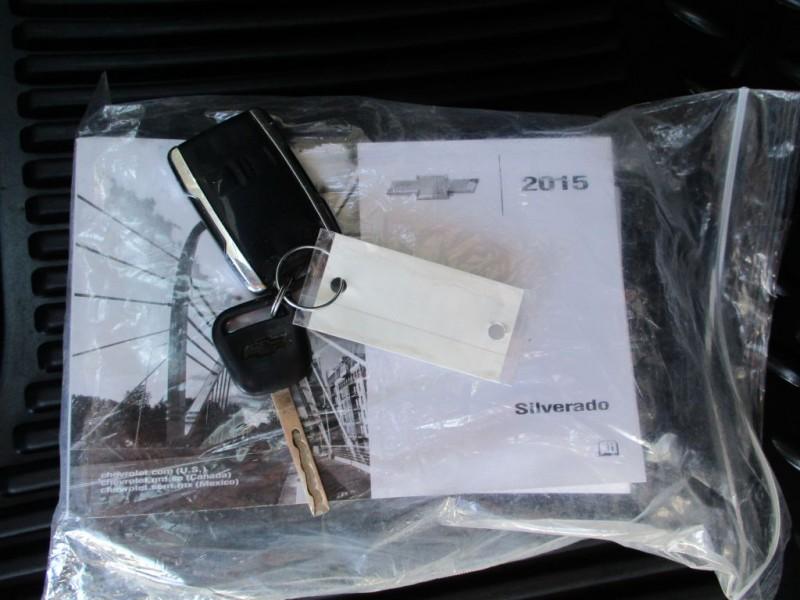 CHEVROLET SILVERADO 2500 2015 price $33,500
