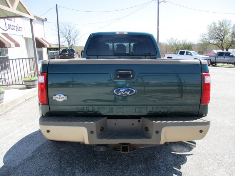 FORD F350 2011 price $31,950
