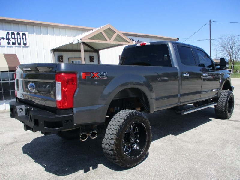 FORD F350 2019 price $56,950