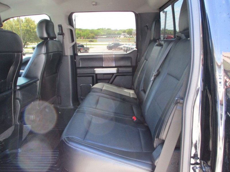 FORD F350 2017 price $54,950