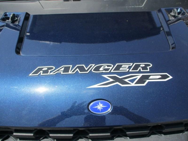 POLARIS RANGER CREW XP 2020 price $22,950