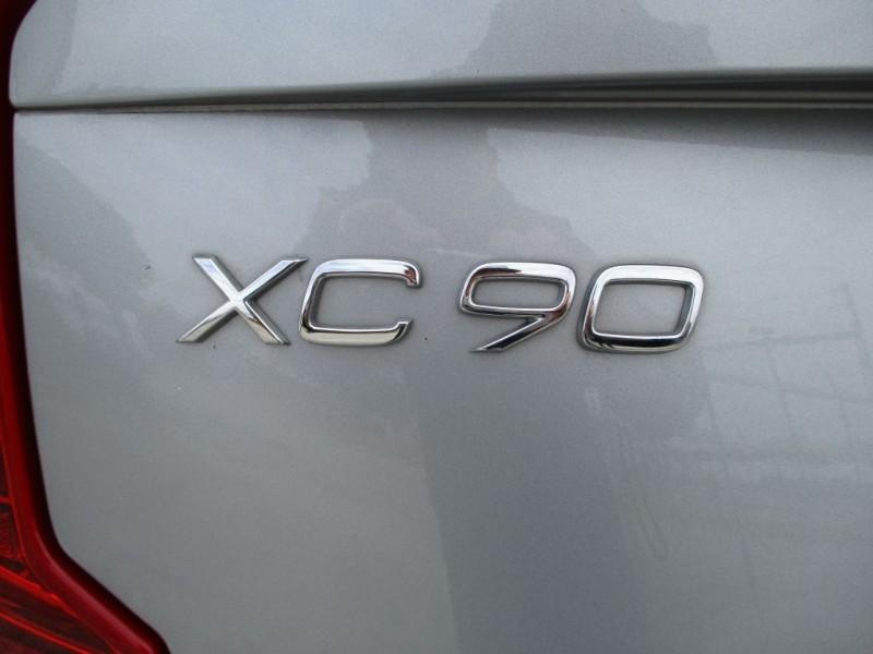 VOLVO XC90 2019 price $51,950
