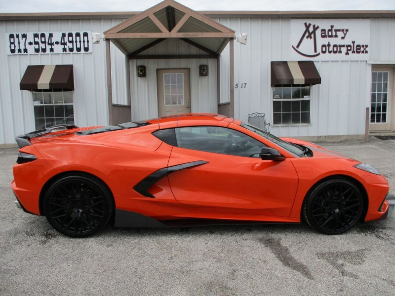 CHEVROLET CORVETTE 2020 price $99,950