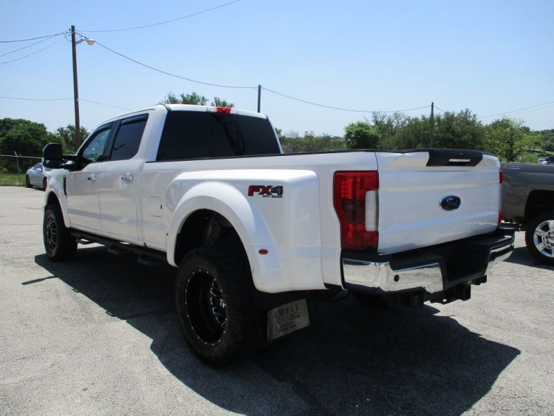 FORD F350 2017 price $57,950