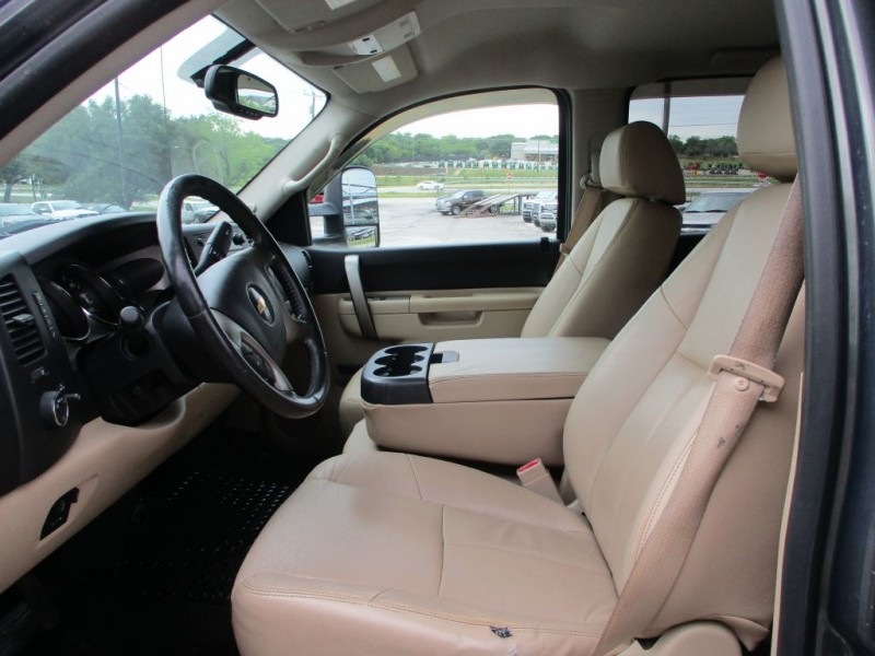 CHEVROLET SILVERADO 2500 2011 price $29,950