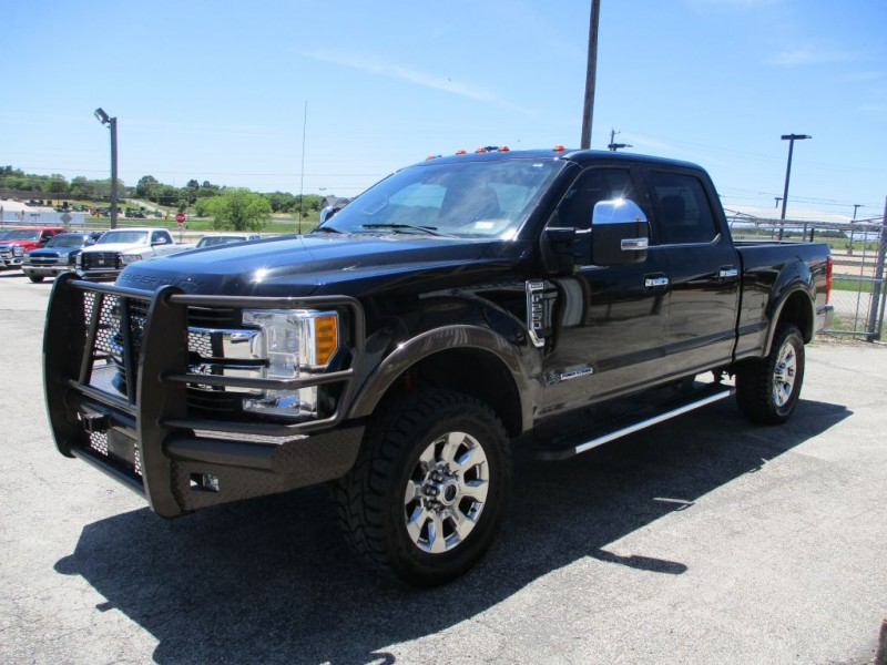 FORD F250 2017 price $59,950