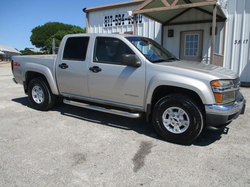 CHEVROLET COLORADO 2005 price $9,950