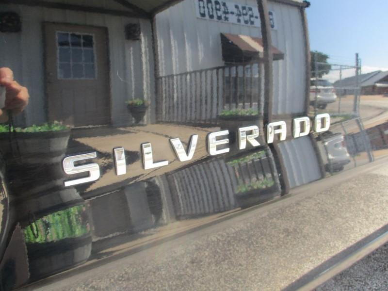 CHEVROLET SILVERADO 1500 2017 price $23,000