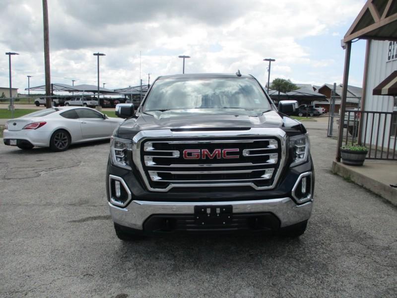 GMC SIERRA 2019 price $51,950