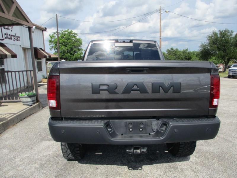 RAM 2500 2018 price $51,950